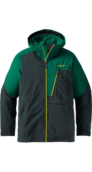 Patagonia M's Untracked Jacket Carbon